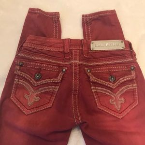 Red Rock Revival Jeans